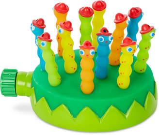 Melissa & Doug Splash Patrol Sprinkler Toy
