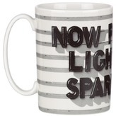 Kate Spade Snap Happy Light The Sparklers Coffee Mug