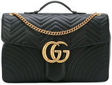 Gucci maxi Marmont tote bag - women - Leather - One Size