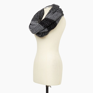 Roots Chunky Cabin Infinity Scarf