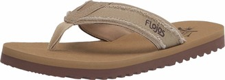 Flojos Mens Cabo Sandals