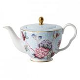 Wedgwood Cuckoo Teapot Blue