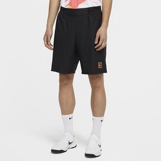 "Nike Men's 9"" Tennis Shorts NikeCourt Flex Ace"