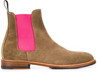 Scarosso Bruna chelsea boots