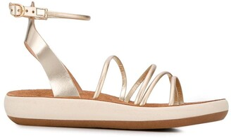 Ancient Greek Sandals Euphemia strappy sandals