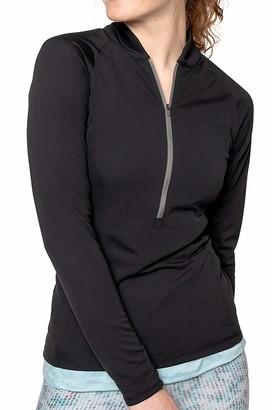 GoLite Women's 1/2 Zip Pullover