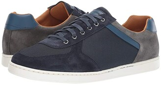 Magnanni Echo Lo (Navy) Men's Shoes