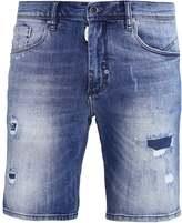 Antony Morato Fredo Denim Shorts Blu Denim