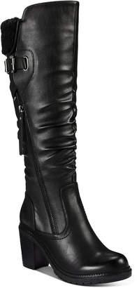 Zigi Lochlan Tall Dress Boots Women Shoes