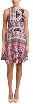 Donna Morgan A-line Dress.