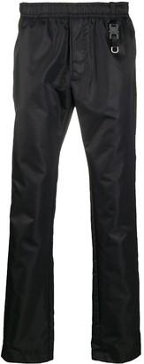 Alyx Elasticated Waist Slim-Fit Trousers