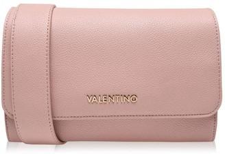 Mario Valentino Summer Momento Fold Over Crossbody Bag