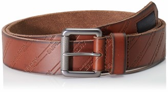 Superdry Men's AOP Lineman Belt in A Tin