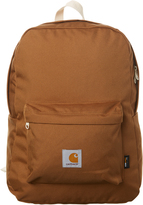 Carhartt Watch 18l Backpack Brown