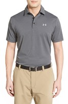Under Armour Men's 'Playoff' Short Sleeve Polo