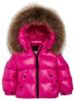 SAM. Unisex Snow Bunny Jacket - Baby