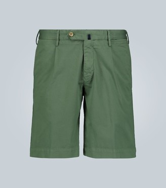 Incotex Slim-fit shorts