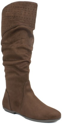 Seven Dials Tall Boots - Dillon