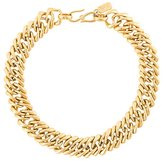 Yves Saint Laurent Vintage chain choker