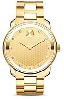 Movado Bold Diamond Watch, 42.5mm