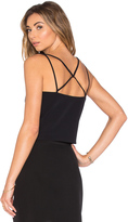 Milly Emery Cross Back Tank