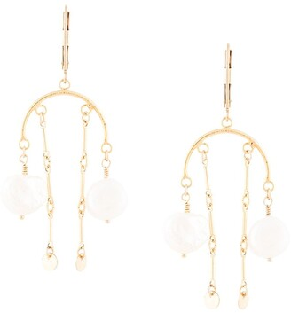 Petite Grand Destiny earrings