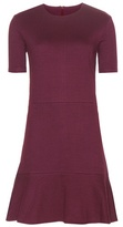 Carven Cotton-blend Dress