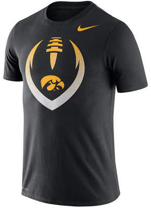 Nike Men Iowa Hawkeyes Legend Icon T-Shirt