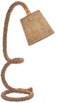 Rope Task Lamp