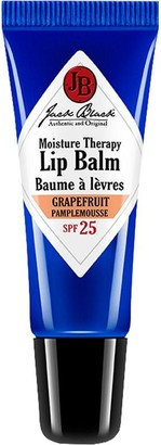 Jack Black Intense Therapy Lip Balm Spf 25 Grapefruit