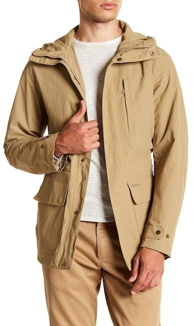 Barbour Priory Hooded Jacket