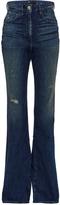 3x1 Super High Rise Boot Cut Jeans