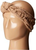 San Diego Hat Company KNH3443 Cable Knit Knot Headband