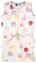 Molo Toddler Girl's Candy Ice Cream Print Dress