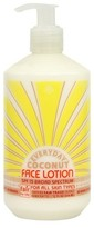 Everyday Coconut Daily Face Lotion 12 oz