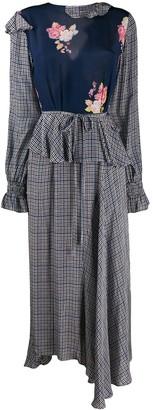 Preen Line Maieka midi dress