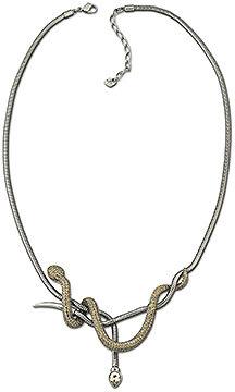 Swarovski Hypnosis Necklace