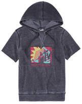 Freeze Short Sleeve Sweatshirt-Juniors
