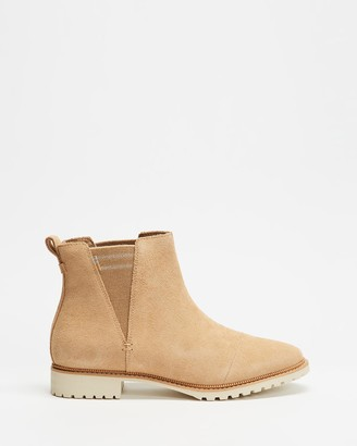 Toms Cleo Boots