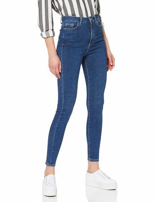 Vero Moda Women's 10227316 Skinny Jeans