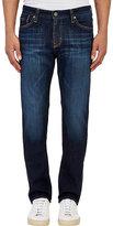 AG Jeans Men's The Graduate Jeans-NAVY