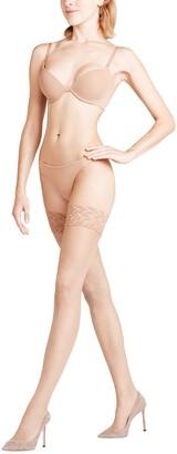 Falke Women's lace Stay-up