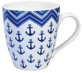 Pfaltzgraff Everyday Anchor Mug