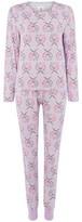 Chelsea Peers Chelsea Budgie Long Sleeve Pyjama Set