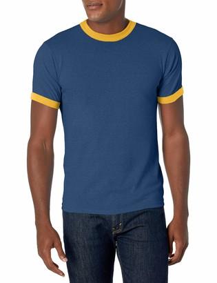 Augusta Sportswear Small Ringer Tee Shirt