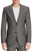 Theory Wellar Birdseye Slim Fit Sport Coat