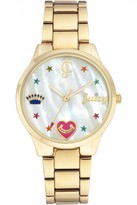 Juicy Couture Watch JC-1016MPGB