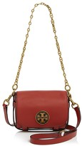 Tory Burch Small Alastair Pebbled Crossbody