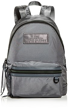 Marc Jacobs Medium Nylon Backpack