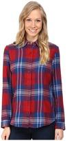 Kuhl Ophelia Flannel Shirt